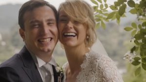 emotion tears wedding films